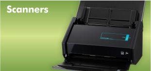 Banner Scanners