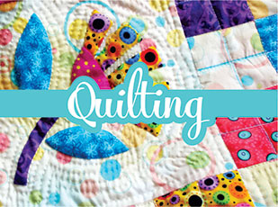 Banner Quilting